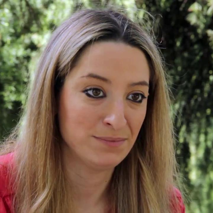 Lola García Ajofrín